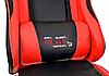 Кресло геймерское игровое  RED FUNFIT, фото 3