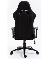 Кресло геймерское игровое  WHITE FG38, фото 2
