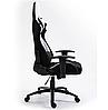 Кресло геймерское игровое  WHITE FG38, фото 3