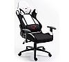 Кресло геймерское игровое  WHITE FG38, фото 6
