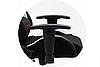 Кресло геймерское игровое  WHITE FG38, фото 5