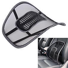 Корректор-поддержка для спины на офисное кресло или сиденье авто Car back support Черная Пятница!, фото 2