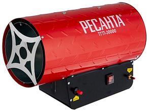 Тепловая газовая  пушка  ТГП-30000