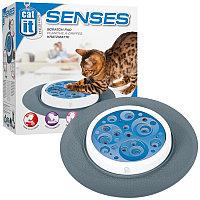 Когтеточка Hagen Senses Scratch Pad 24*24*13 см.