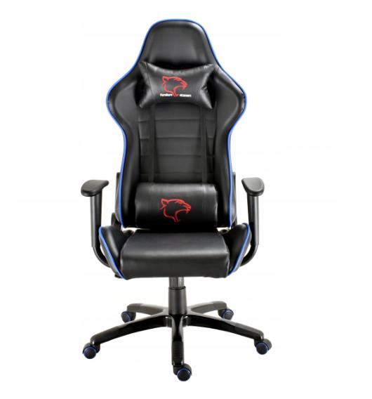 Кресло геймерское игровое   F4G FG32 BLUE