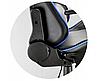Кресло геймерское игровое   F4G FG32 BLUE, фото 5