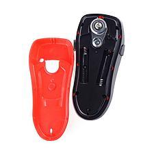 Электрический консервный нож с противоскользящим кольцом для открывания Черная Пятница!, фото 3
