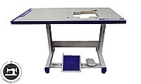 Стол для промышленной машины (ремневой)