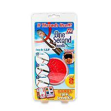 Чудо-иголки One Second Needle с нитками Черная Пятница!, фото 2