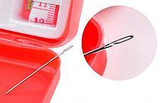 Чудо-иголки One Second Needle с нитками Черная Пятница!, фото 3