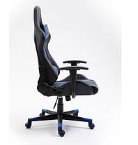 Кресло геймерское игровое  F4G FG33 BLUE, фото 2