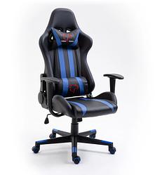 Кресло геймерское игровое  F4G FG33 BLUE