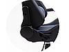 Кресло геймерское игровое  F4G FG33 BLUE, фото 5