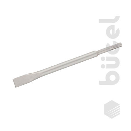 Зубило плоское ,14х20х250 мм, SDS PLUS//Matrix