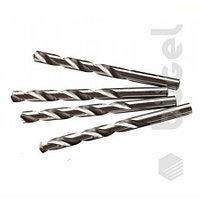 Сверло по металлу, 4,2 мм, быстрорежущая сталь, цилиндрический хвостовик//СИБРТЕХ