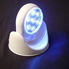 Светодиодная подсветка Light Angel (Лайт Энджел) Черная Пятница!, фото 3