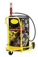 Передвижной набор для раздачи масла для бочек Meclube (маслораздатчик) 022-1299-A00