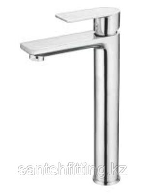 ZERIX LR1055-22 Смеситель для умывальника высокий  (10 шт/ящ)