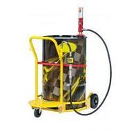 Передвижной набор для раздачи масла для бочек Meclube (маслораздатчик) 180-220 л