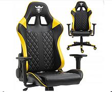 Кресло геймерское игровое  OFFICE ROTARY VIKING, фото 3