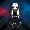 Кресло геймерское игровое ВИКИНГ, фото 6