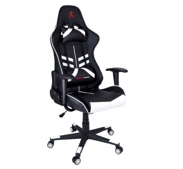 Кресло геймерское игровое Shadow Gamer