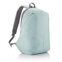 Антикражный рюкзак Bobby Soft, зеленый, Длина 30 см., ширина 18 см., высота 45 см., P705.797
