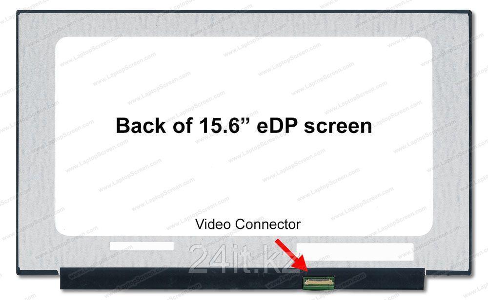 "ЖК экран для ноутбука 15.6"" AU Optronics, B156HAN02.1, 30 pin (eDP),1920x1080 Full HD, IPS, (либо совместимая)"