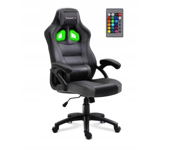 Кресло геймерское игровое HUZARO FORCE 4.2.
