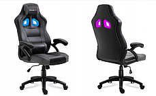 Кресло геймерское игровое HUZARO FORCE 4.2., фото 3