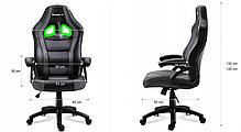 Кресло геймерское игровое HUZARO FORCE 4.2., фото 2