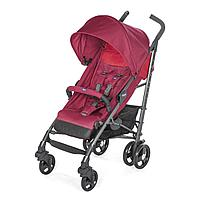 Прогулочная коляска Lite Way 3 Top Red Berry Chicco