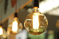 Светильники, ночники, оригинальные лампы