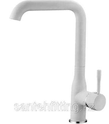 ZERIX LR4698W Смеситель для кухни (10 шт/ящ)