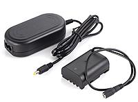 Сетевой адаптер питание для Panasonic DMW-BLF19