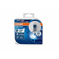 Лампа Osram 62193CBB-HCB H4 100/90W 12V P43T COOL BLUE BOOST