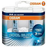 Лампа Osram 64193CBI-HCB H4 60/55W 12V P43