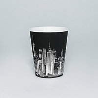 «Город черный»