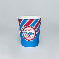 «Candy cup» Синий