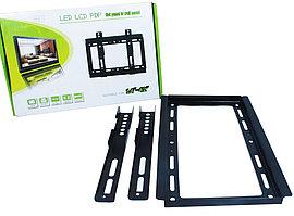 Кронштейн для телевизора 14-42 LED LCD PDP Wall Mount