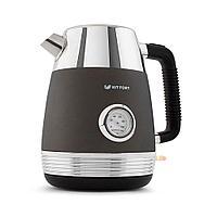 Электрический чайник Kitfort KT-633-1 графит