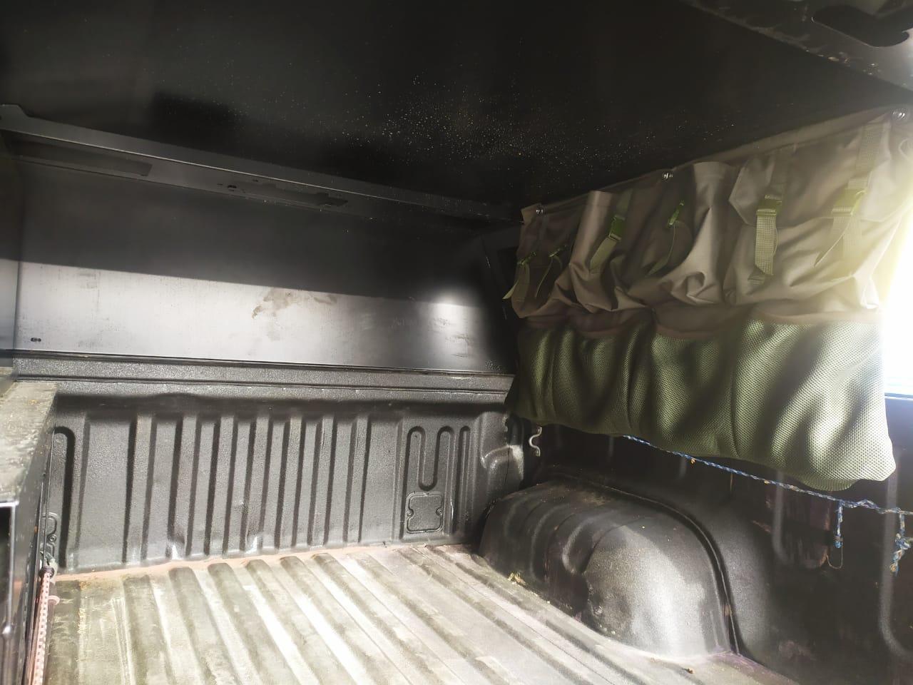 Сумка органайзер для авто