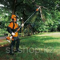 Высоторез STIHL HT 133 (1,9 л.с. | 3,9 м) бензиновый, фото 2