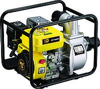 Мотопомпа бензиновая для чистой воды TOR TR30X 60 м3/час