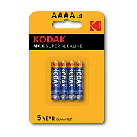 Батарейка KODAK MAX AAAA LR61