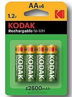 Аккумулятор Kodak AA 2600mAh