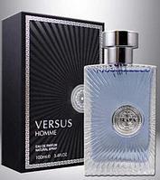 ОАЭ Парфюм Versus Homme (Аромат Versace pour Homme) 100 мл, фото 1