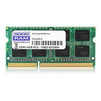 GoodRam SODIMM DDR3-1600 4ГБ озу (GR1600S364L11S/4G)