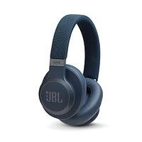 JBL Live 650BT Blue наушники (JBLLIVE650BTNCBLU)