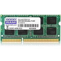 GoodRam GR1600S3V64L11/8G озу (GR1600S3V64L11/8G)